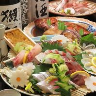 お魚料理ならお任せください!!!!