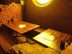ゴールドラッシュ 新宿東口店のおすすめポイント1