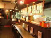 香香飯店の雰囲気3