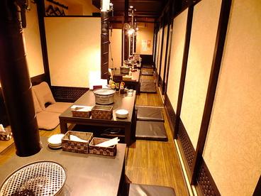 焼肉 桜島の雰囲気1