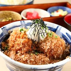とんかつ神楽坂さくら 本店のおすすめ料理3