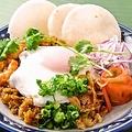 料理メニュー写真インドネシア風焼き飯~ナシゴレン~