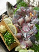 旬魚旬菜 てんじんのおすすめ料理2