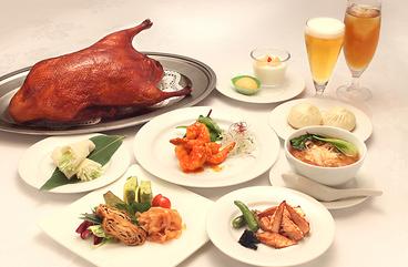 維新號 點心茶室 二子玉川店のおすすめ料理1