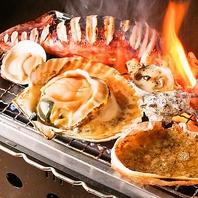 飯田橋で鮮度抜群の海鮮を味わう!浜焼き・炉端焼きなど