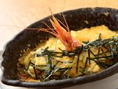 太助鮨のおすすめ料理2