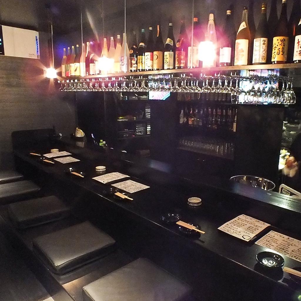 個室×modernistic dining 隠れ家 萬坊(manbow)|店舗イメージ2