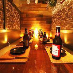 MeatBeer ミートビア 上野店の特集写真