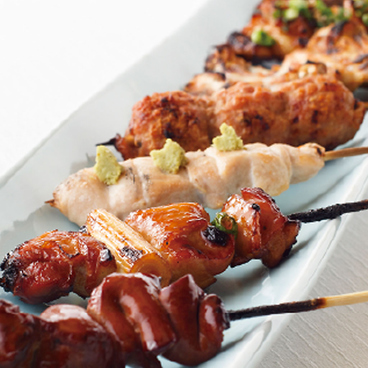 浅草 鶏よしのおすすめ料理1