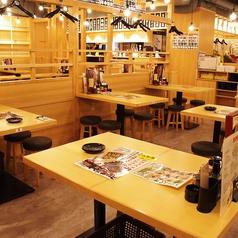 伝串 新時代 浜松店の雰囲気1