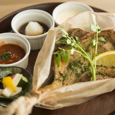 鶏食堂バル TORIICHI トリイチ ミント神戸店のおすすめ料理1