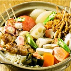 金沢おでんと日本海料理 加賀の屋のおすすめ料理1