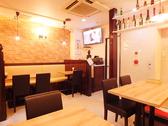 マサラキッチン Masala Kitchenの雰囲気3