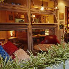 ルーズカフェ Lu's CAFEの雰囲気3