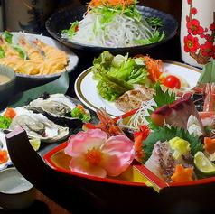 彩食酒屋 火と粋 HITOIKIの写真