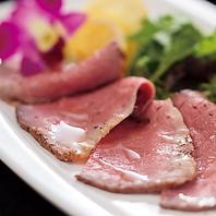 肉の専門店がご提供する、旨味たっぷり熟成肉!