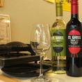 子羊×ワイン=赤ワインがオススメ!