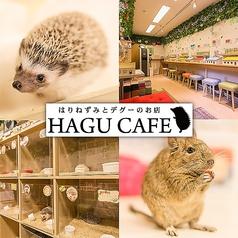HAGU CAFE ハグ カフェの写真