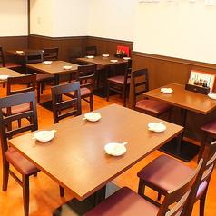 【3~4名様】家族でのお食事や同僚や友人とのお食事に