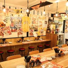 広島乃風 中洲店の雰囲気1