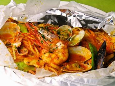 パスタ・カルタ・パコのおすすめ料理1