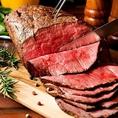 【四谷3丁目×肉】牛、豚、鳥、魚のあらゆる肉を当店のおすすめの調理方法で!食べ放題も◎