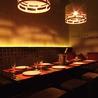 エイト・ライスフィールド・カフェ eight Ricefield cafe 札幌駅北口店のおすすめポイント1