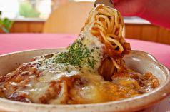 イタリアン ドルチェ とんかつ かつ富のおすすめポイント1