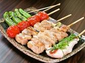 琉球炭火やきとり 金丸 浦西店のおすすめ料理2