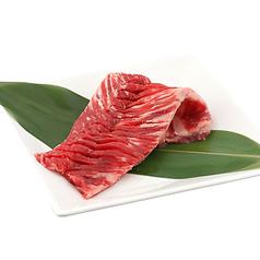 料理メニュー写真【カルビ】名物牛庵カルビ