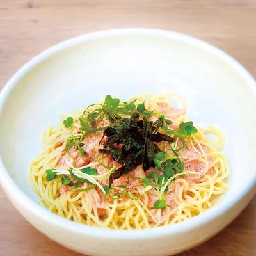 PASTA TOKUMATSU パスタ トクマツ アミュプラザおおいた店のおすすめ料理1
