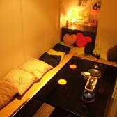 【和モダンな個室】飲み会に人気の個室空間