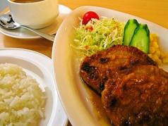 麻生飯塚病院レストラン トリニティの写真