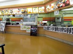 峠の釜めし本舗 おぎのや 諏訪店のおすすめポイント1