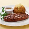 料理メニュー写真リブロース ステーキ<140g>