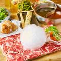 まるご 札幌すすきの店のおすすめ料理1