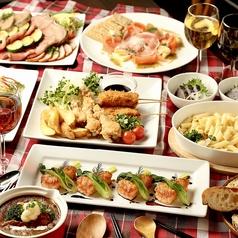 ピザランチ OHSHIMA 奈良鹿野園店のおすすめ料理1