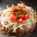 料理メニュー写真《チーズ》メキシカン焼き