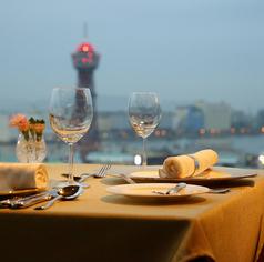 展望レストラン ラピュタ LAPUTA 福岡サンパレス ホテル&ホールの雰囲気1