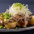 料理メニュー写真牛タンの葱塩焼き