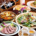 table beet テーブル ビートのおすすめ料理1