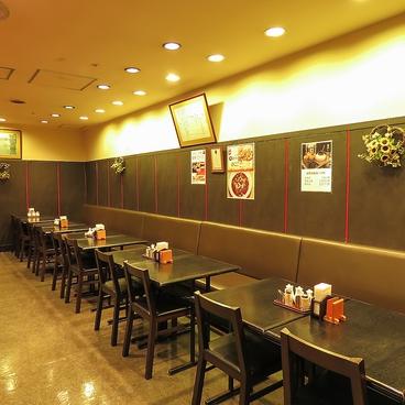 中華料理 萬里 ばんり 新橋日比谷店の雰囲気1