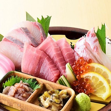 跳魚 品川店のおすすめ料理1