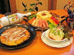 Korean Dining 彩の画像