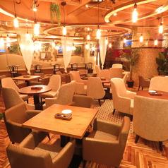 Orca Dining&Barの雰囲気1