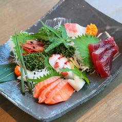 太田市 一休のおすすめ料理1