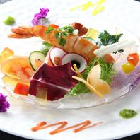 [鯛のたい]こだわりの逸品料理をご提供致します。