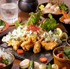 恵比寿丸 恵比寿駅前店のおすすめランチ1