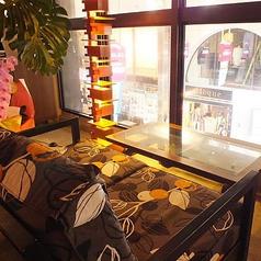 boogaloo cafe ブーガルーカフェ 四条河原町寺町店の特集写真
