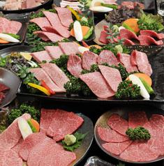 焼肉もとやま 新宿三丁目店のおすすめ料理1